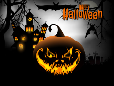 Halloween Mystery Screensaver Freeware