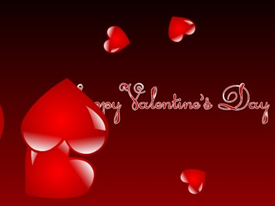 Click to download Happy Valentines Screensaver