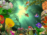 Free Cartoon Screensavers - Animated Aquaworld Screensaver