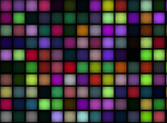 Color Cells Screensaver