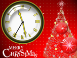 Christmas Decoration - Windows 8 Screensavers Download