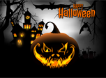 Halloween Mystery Screensaver - Free Halloween Holiday Screensaver