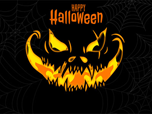 Halloween Web Screensaver - Free Animated Halloween Screensaver
