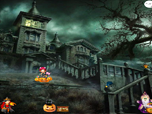 Free Holiday Screensavers - Happy Halloween Screensaver