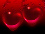 Loving Hearts Screensaver - Free Screensavers Download