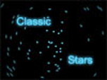 Classic Stars - Effects Screensavers