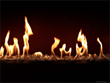 Free Effects Screensavers - Fireplace Screensaver