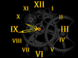 Clock Mechanism Screensaver - Free Screensavers