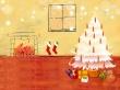 Drawing Christmas - christmas wallpaper