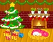 Christmas in color - christmas wallpaper
