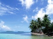 Paradise beach - scenery wallpaper