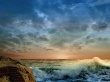 Sea - scenery wallpaper
