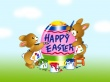 Happy Easter - easter wallpaper