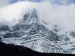 White Mountain - scenery wallpaper