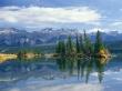 Talbot Lake - scenery wallpaper