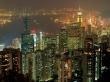 Hong Kong lights - china wallpaper
