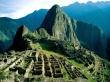 The Lost City of Incas - scenery wallpaper
