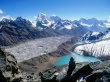 Gokyo Lakes - other wallpaper