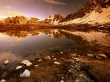 Lago Di Piani - Италия обои