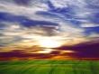 Sunset Bliss - scenery wallpaper