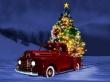 Christmas On The Go - christmas wallpaper