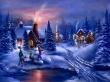 Winter Moments - christmas wallpaper