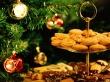 Festive Cakes - christmas wallpaper