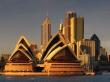 Skyline - australia wallpaper