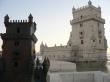 Castle in Lisboa - portugal wallpaper