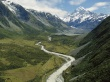 Hooker Valley Wallpaper Preview