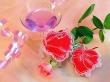 Romantic Valentine - valentines wallpaper