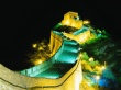 Great Wall by Night - china wallpaper