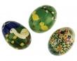 Green Easter Eggs - easter wallpaper