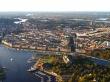 Stockholm - Швеция обои