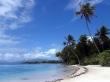 Tropical Island - scenery wallpaper