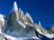 Cerro Torre - scenery wallpaper
