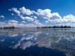 Yellowstone Lake - scenery wallpaper