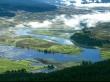 Yellowstone River - scenery wallpaper
