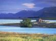 Lake Tekapo - newzealand wallpaper