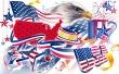 USA 4 July - usa wallpaper