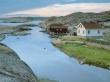 River Stone - sweden wallpaper