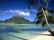 Bora Bora - summer wallpaper