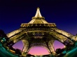 Eiffel Tower - france wallpaper