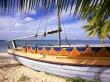 Rusty Boat - summer wallpaper