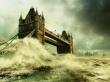 Water Bridge - scenery wallpaper