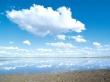 Clouds - scenery wallpaper