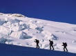 Mountain Snow - winter wallpaper