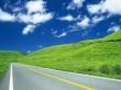 Green Pass Road - other wallpaper