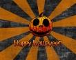 Jack O Halloween - halloween wallpaper