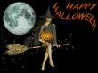 Sexy Halloween - halloween wallpaper
